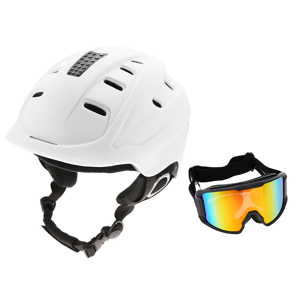 GUB-Unisex-Adults-Snow-Ski-Snowboard-Protection-Helmet-Anti-Froging-Goggles thumbnail 64
