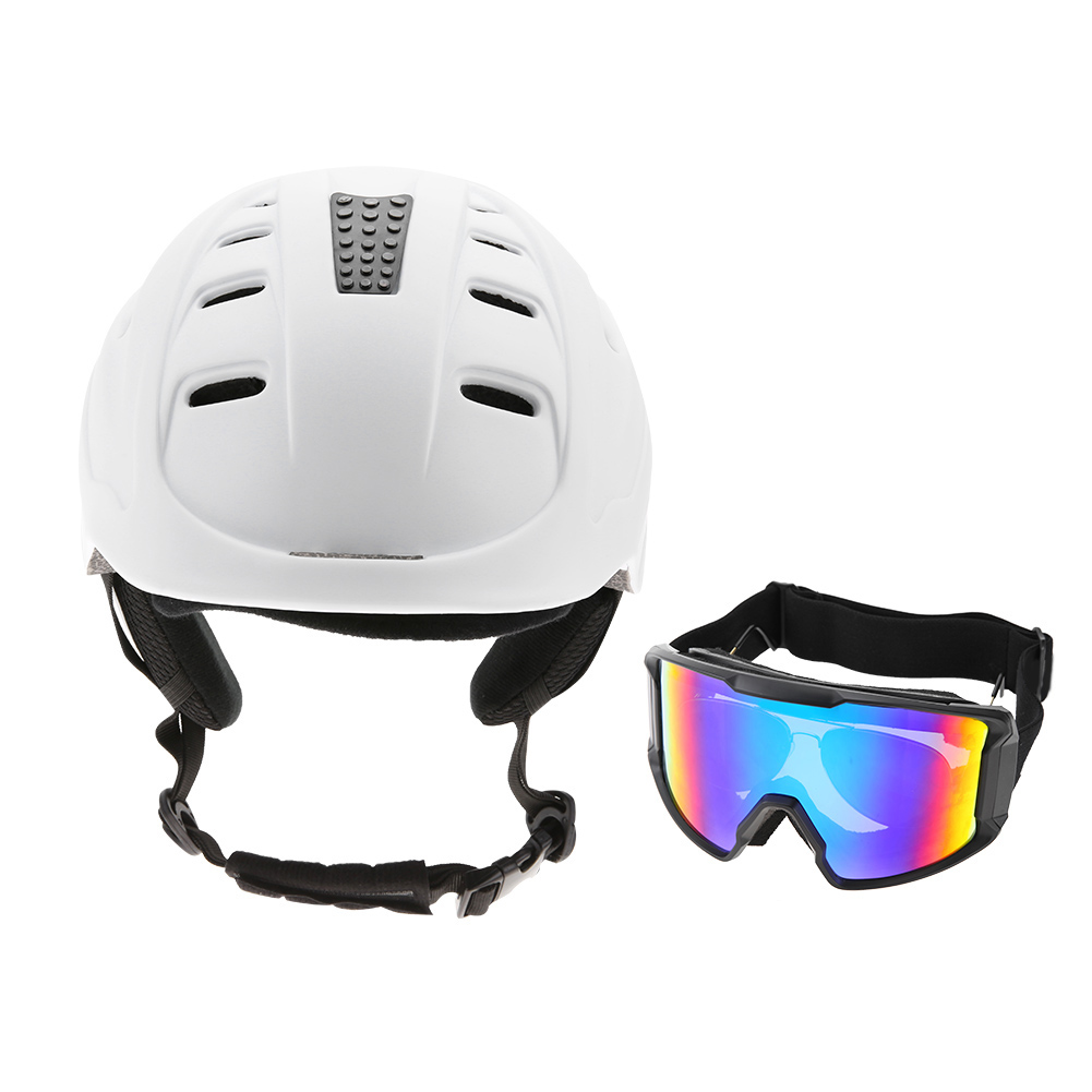 GUB-Unisex-Adults-Snow-Ski-Snowboard-Protection-Helmet-Anti-Froging-Goggles thumbnail 66