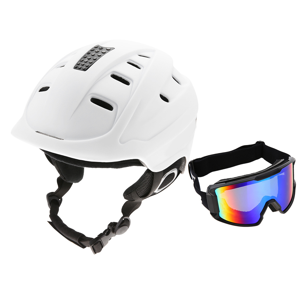 GUB-Unisex-Adults-Snow-Ski-Snowboard-Protection-Helmet-Anti-Froging-Goggles thumbnail 67