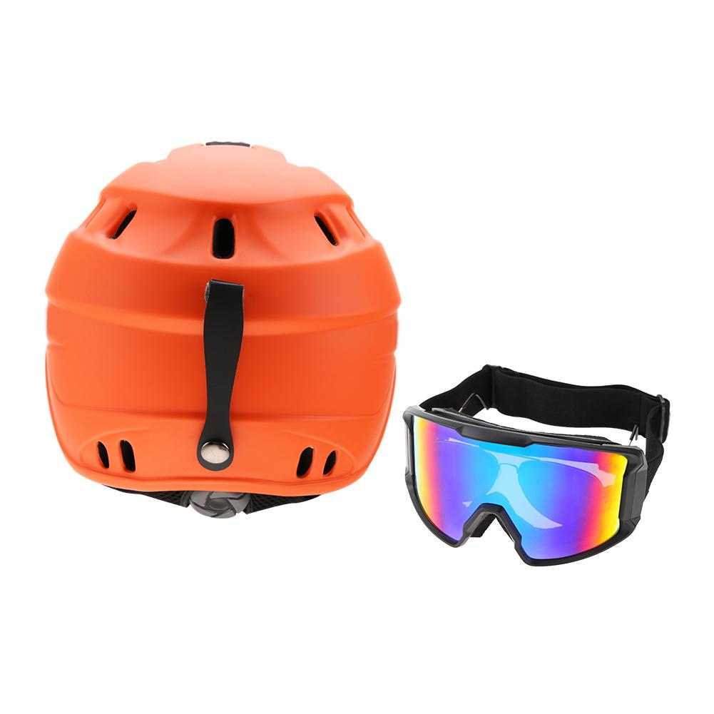 GUB-Unisex-Adults-Snow-Ski-Snowboard-Protection-Helmet-Anti-Froging-Goggles thumbnail 60