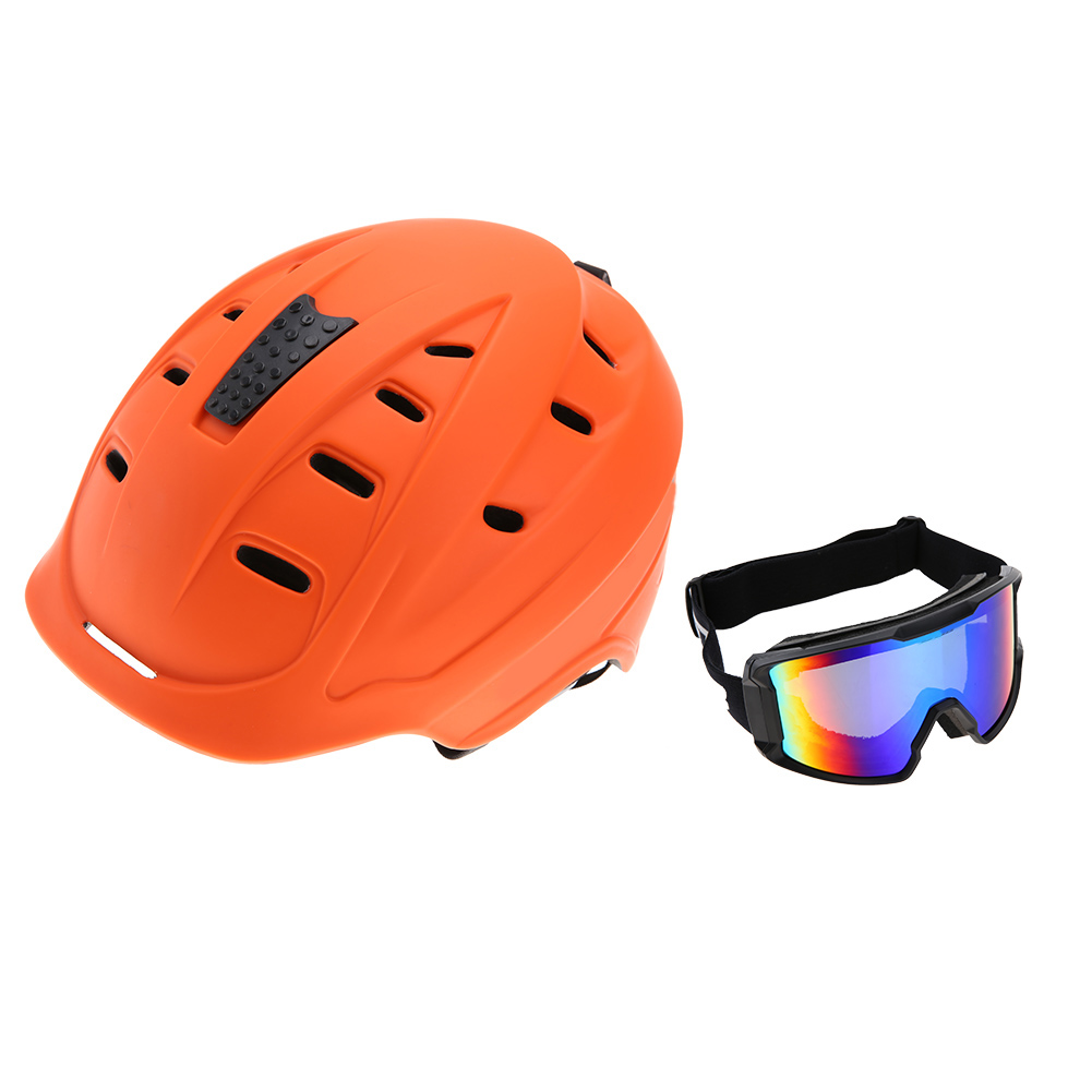 GUB-Unisex-Adults-Snow-Ski-Snowboard-Protection-Helmet-Anti-Froging-Goggles thumbnail 61