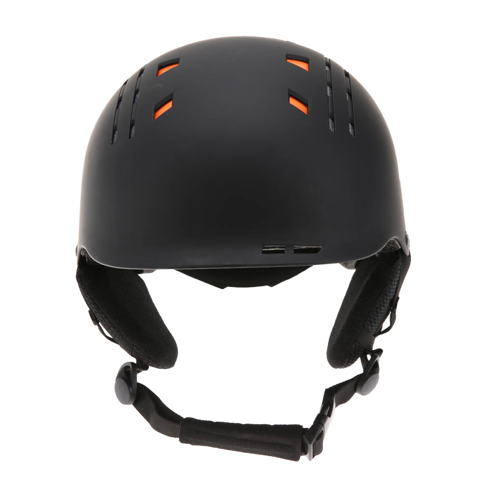 Ski-Snowboard-Helmet-With-Visor-Goggles-Outdoor-Sports-Adjustable-Head-Protector thumbnail 65