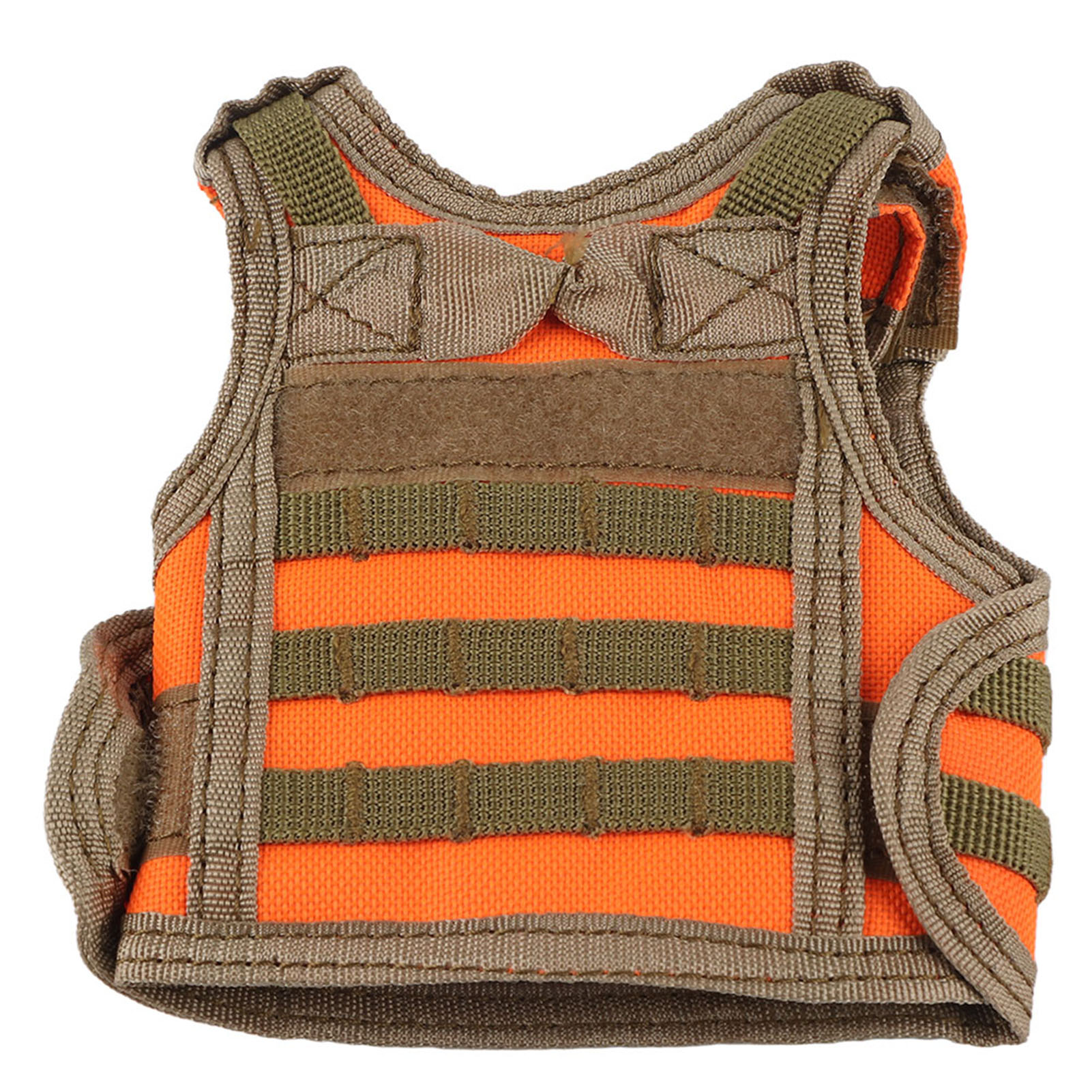 Mini-Military-Tactic-Beer-Water-Bottle-Can-Vest-Carrier-Holder-Beverage-Cover thumbnail 21