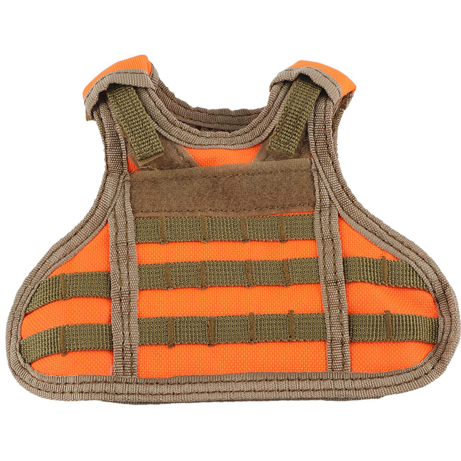 Mini-Military-Tactic-Beer-Water-Bottle-Can-Vest-Carrier-Holder-Beverage-Cover thumbnail 22