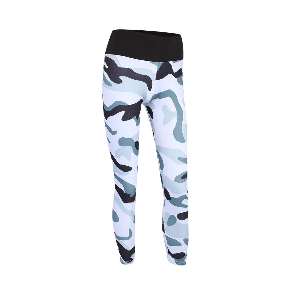 98cd5f21b Women Sports Gym Yoga Running Fitness Leggings Pants Training ...