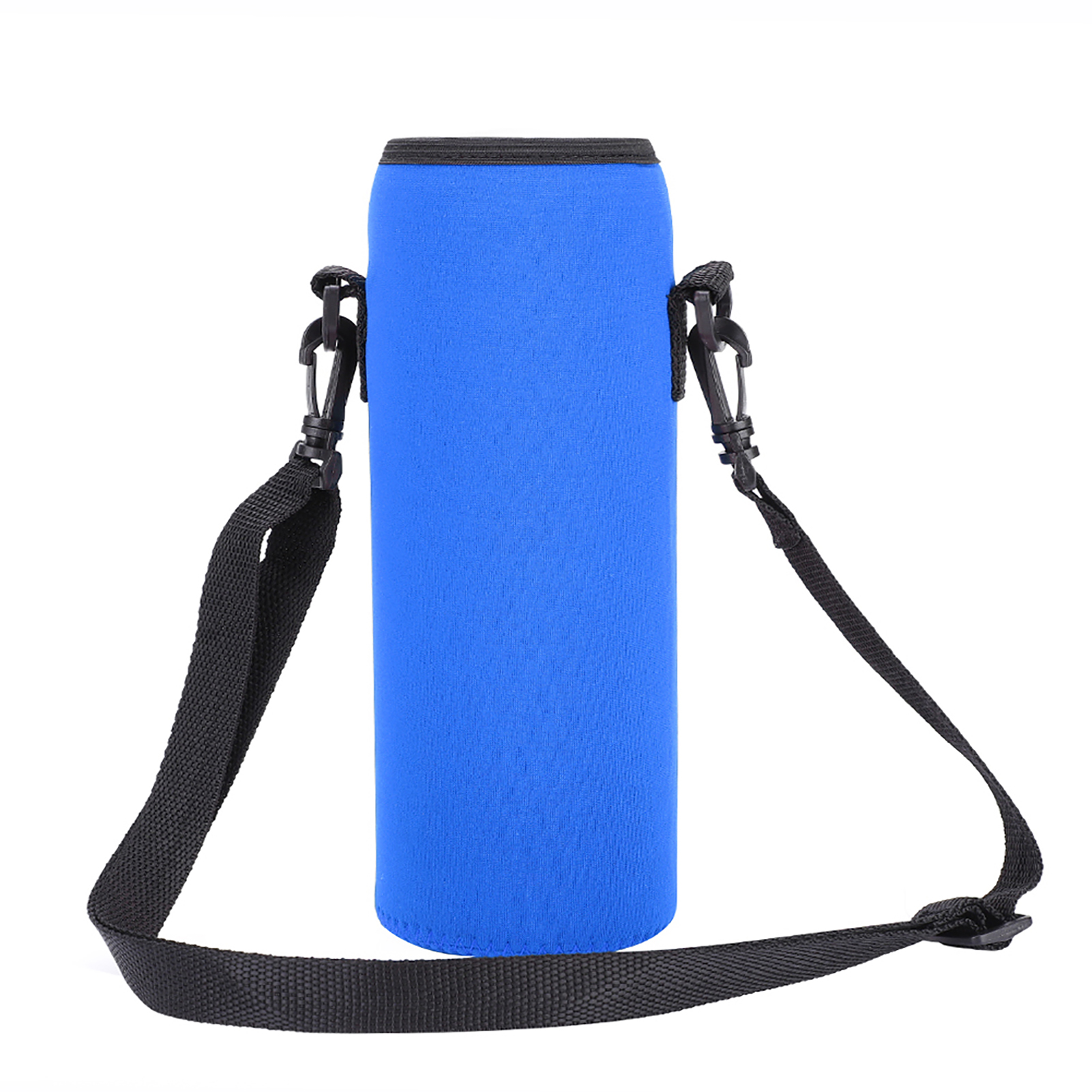 1000ML Water Bottle Carrier Holder Strap Pouch Outdoor Insulated Cover Bag yt