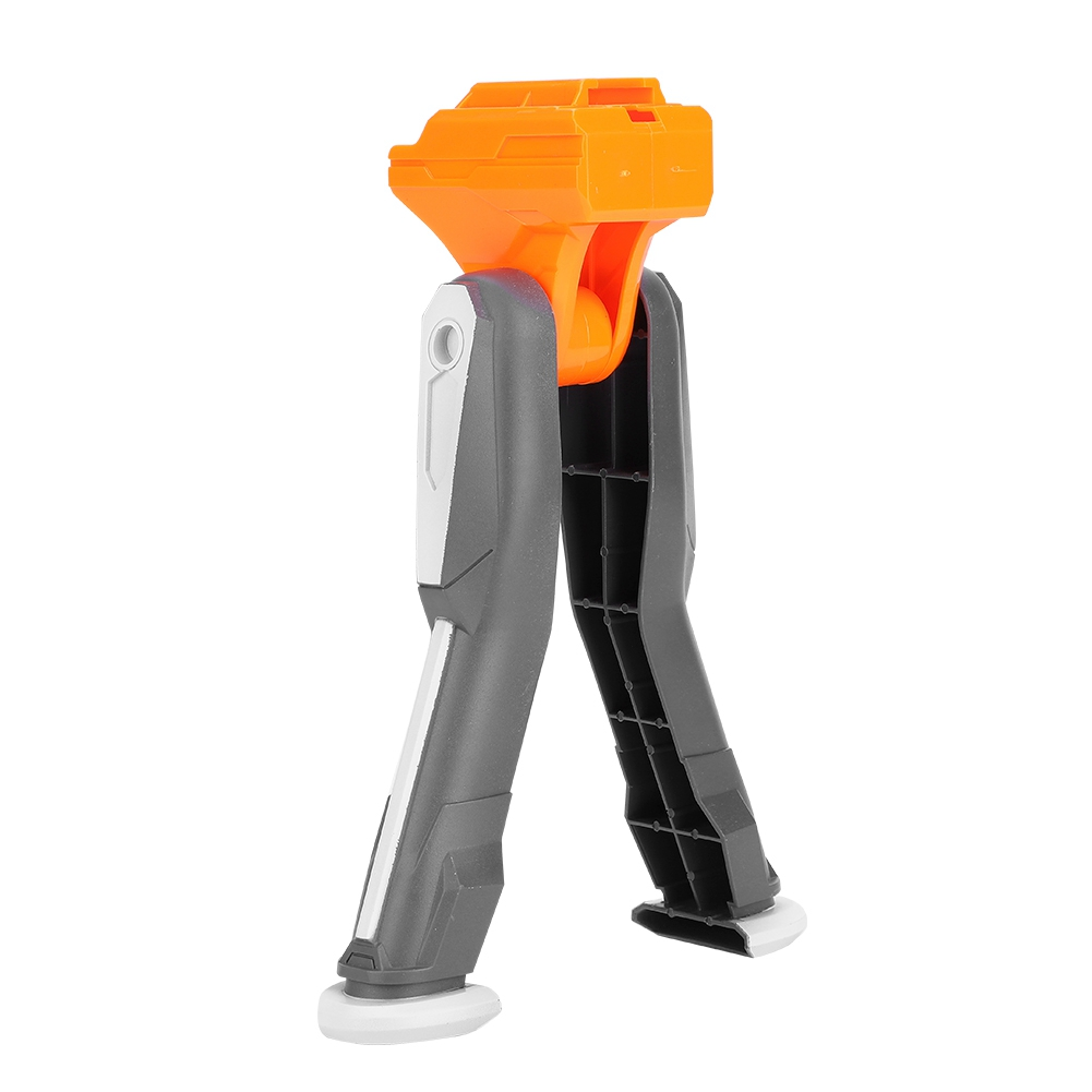 Soft Bullet Gun Folding Rifle Bipod//Barrel Support Stand Tactical for Nerf Toy