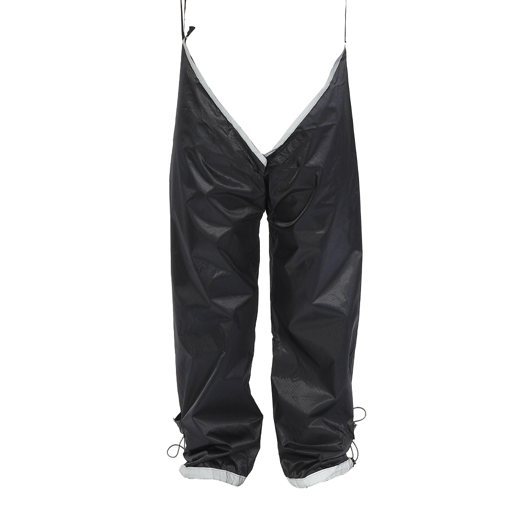 Unisex-Waterproof-Over-Trousers-Rain-Leggings-Rain-Wear-Cycling-Fishing-Pants thumbnail 13