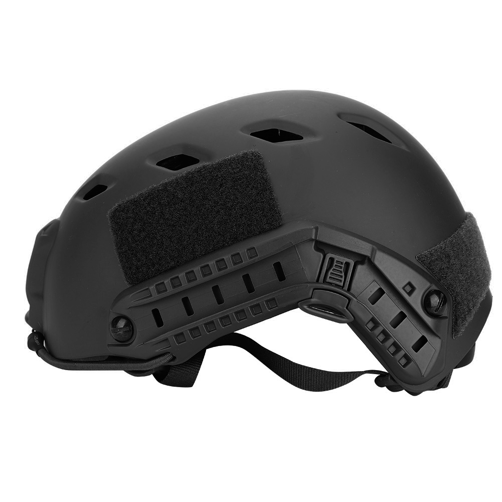 Military-Tactical-Protective-Fast-Helmet-Airsoft-Paintball-Riding-Duty-Headwear thumbnail 15