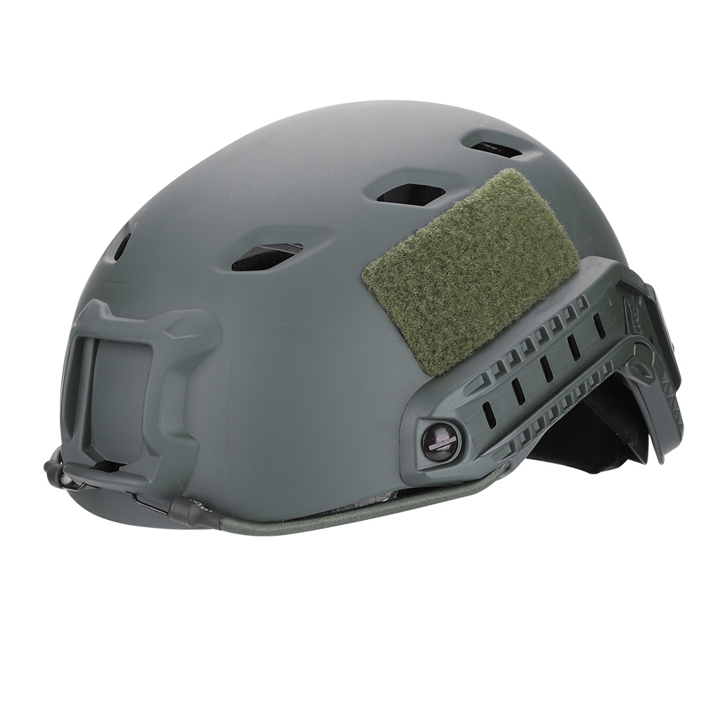Military-Tactical-Protective-Fast-Helmet-Airsoft-Paintball-Riding-Duty-Headwear thumbnail 17