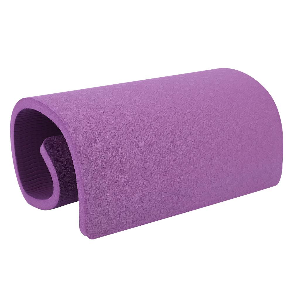 EVA-Exercise-Yoga-Knee-Pad-Mat-Non-Slip-Durable-Cushion-Physio-Fitness-Gym-SP thumbnail 11