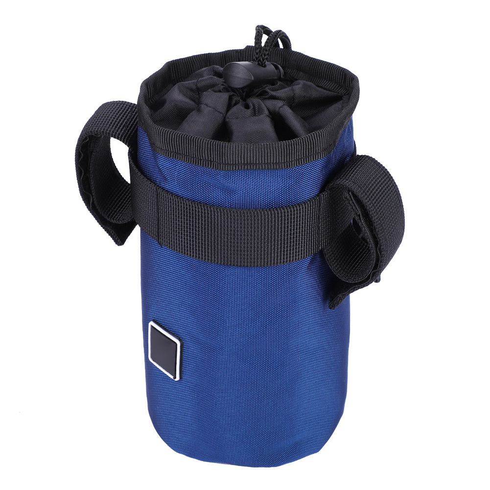 Bicycle-Water-Bottle-Holder-Pouch-Road-Bike-Cycling-Insulated-Kettle-Bag-Cage thumbnail 10