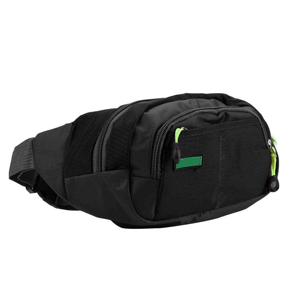 Sports-Gym-Running-Jogging-Fitness-Mobile-Phone-Bag-Pouch-Belt-Waist-Fanny-Pack thumbnail 13
