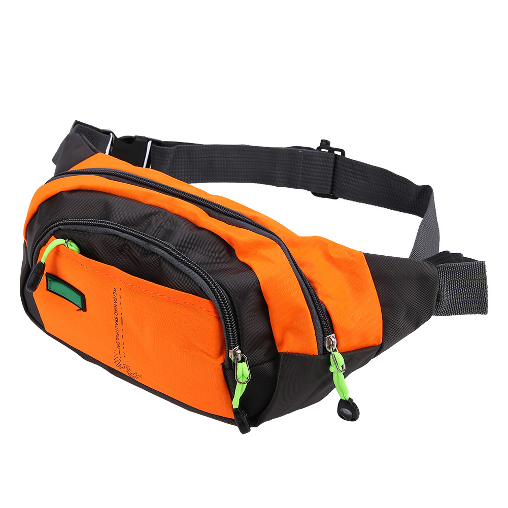Sports-Gym-Running-Jogging-Fitness-Mobile-Phone-Bag-Pouch-Belt-Waist-Fanny-Pack thumbnail 17