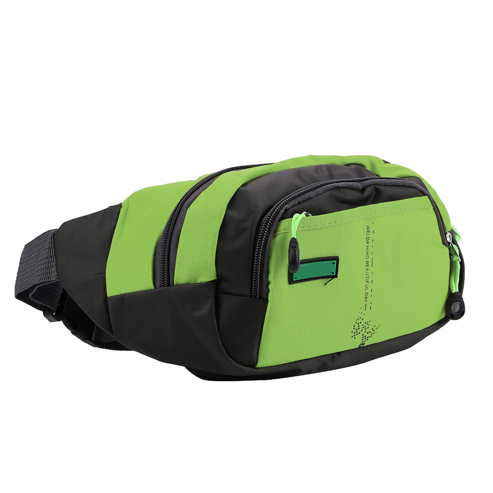 Sports-Gym-Running-Jogging-Fitness-Mobile-Phone-Bag-Pouch-Belt-Waist-Fanny-Pack thumbnail 19