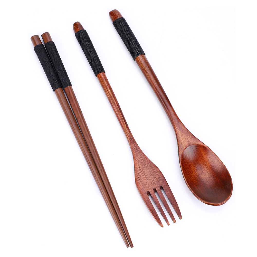3pcs-set-Outdoor-Titanium-Alloy-Cutlery-Set-Knife-Fork-Spoon-Picnic-Cookware-Kit thumbnail 21