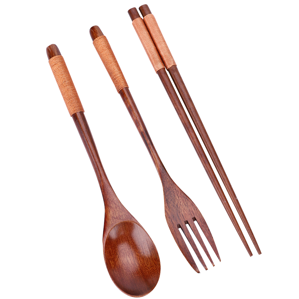3pcs-set-Outdoor-Titanium-Alloy-Cutlery-Set-Knife-Fork-Spoon-Picnic-Cookware-Kit thumbnail 24
