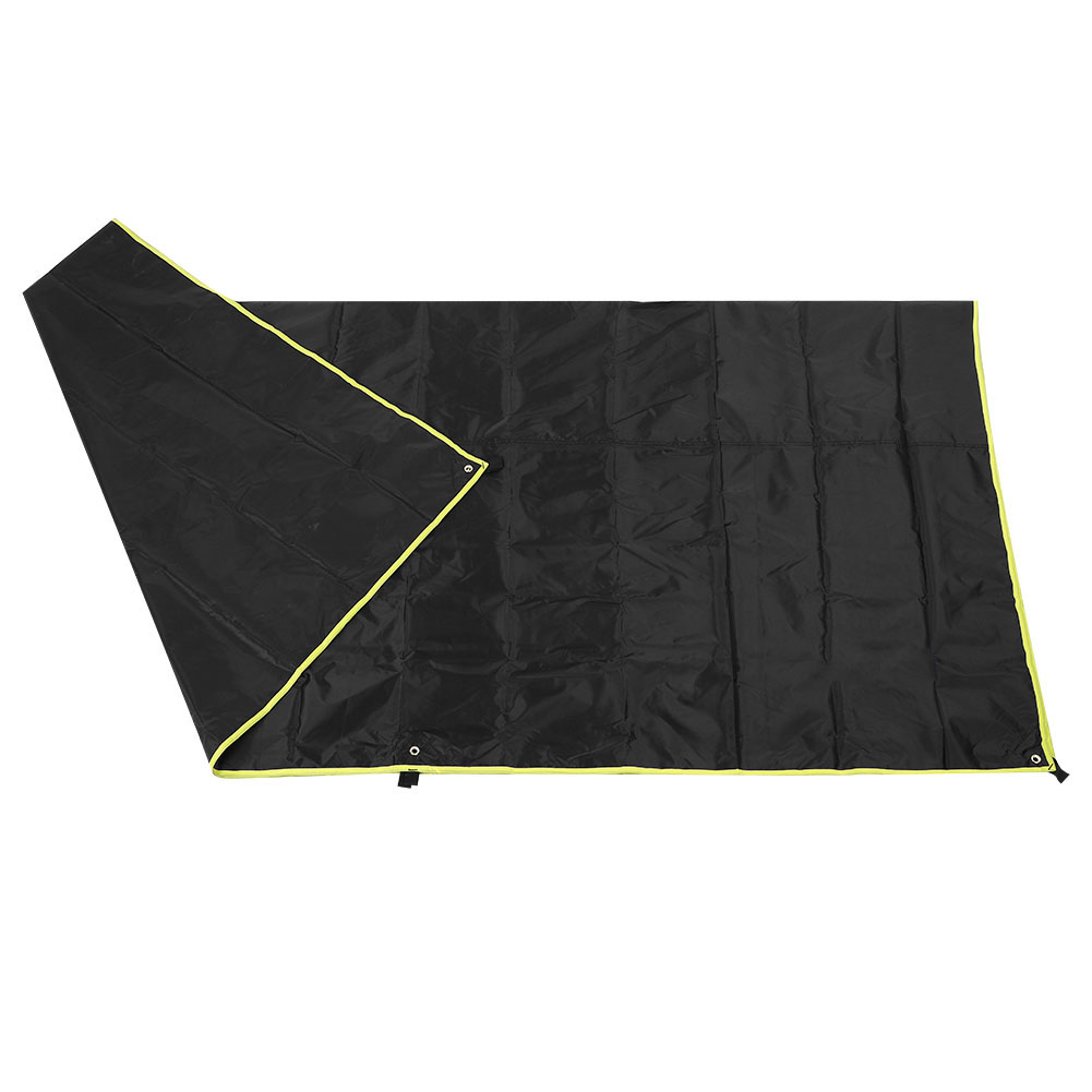 Portable-Folding-Awning-Rooftop-Shelter-Tent-Camp-Picnic-Travel-Sunshade-Canopy thumbnail 13