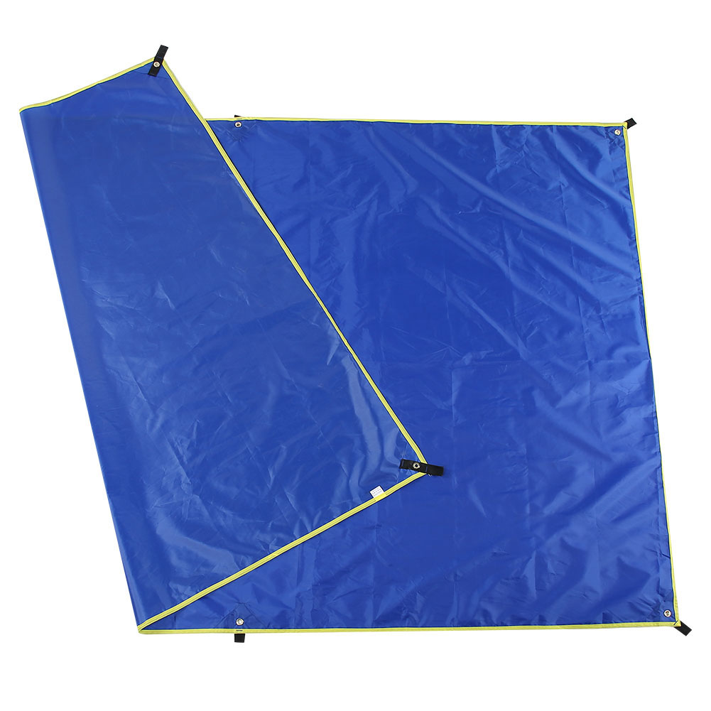 Portable-Folding-Awning-Rooftop-Shelter-Tent-Camp-Picnic-Travel-Sunshade-Canopy thumbnail 17