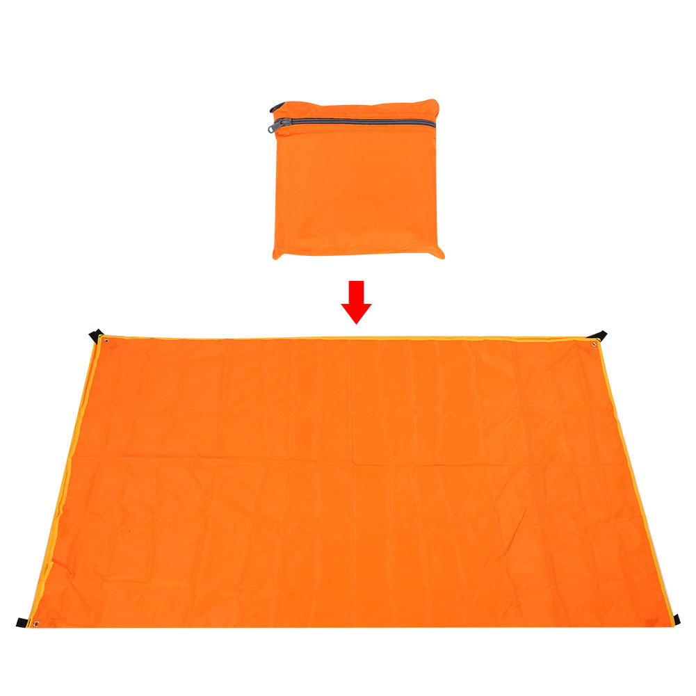 Portable-Folding-Awning-Rooftop-Shelter-Tent-Camp-Picnic-Travel-Sunshade-Canopy thumbnail 19