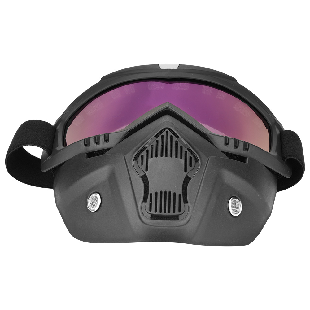 Ski-Goggles-Winter-Sports-Snowboard-Waterproof-Full-Face-Mask-Shield-Goggles thumbnail 13