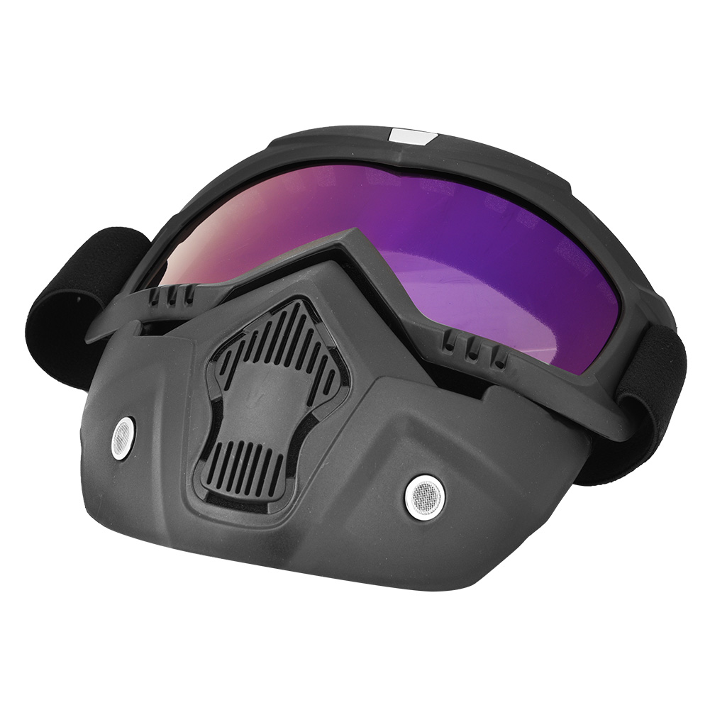 Ski-Goggles-Winter-Sports-Snowboard-Waterproof-Full-Face-Mask-Shield-Goggles thumbnail 14