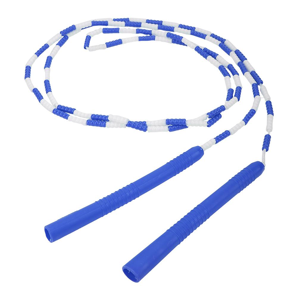 Ergonomic-Beaded-Segmented-Jump-Rope-Adults-Children-Sports-Exercise-Skipping thumbnail 12