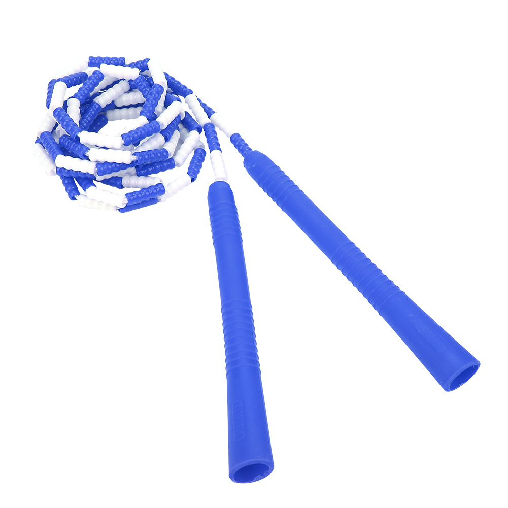 Ergonomic-Beaded-Segmented-Jump-Rope-Adults-Children-Sports-Exercise-Skipping thumbnail 13