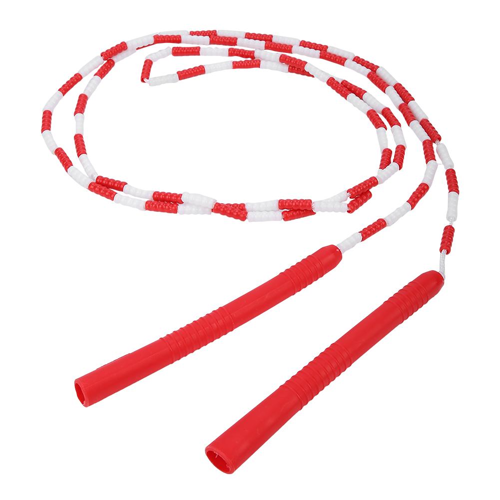Ergonomic-Beaded-Segmented-Jump-Rope-Adults-Children-Sports-Exercise-Skipping thumbnail 15