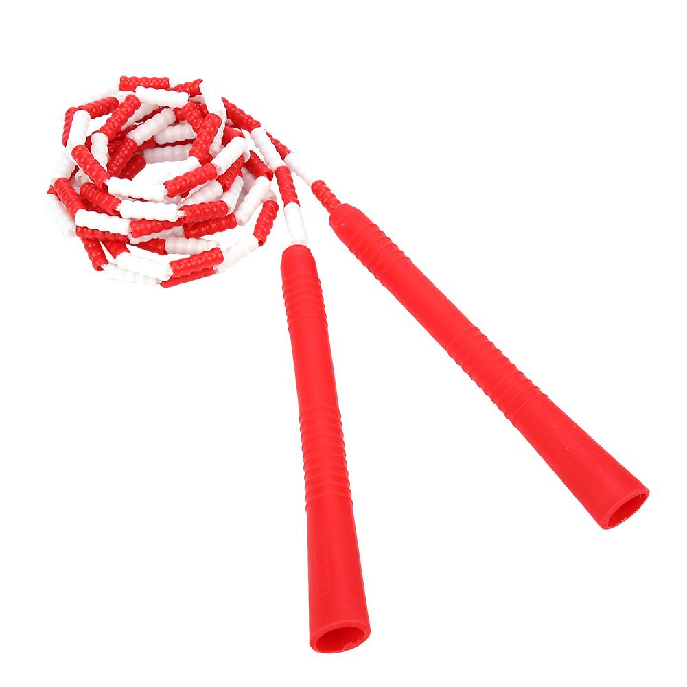 Ergonomic-Beaded-Segmented-Jump-Rope-Adults-Children-Sports-Exercise-Skipping thumbnail 16