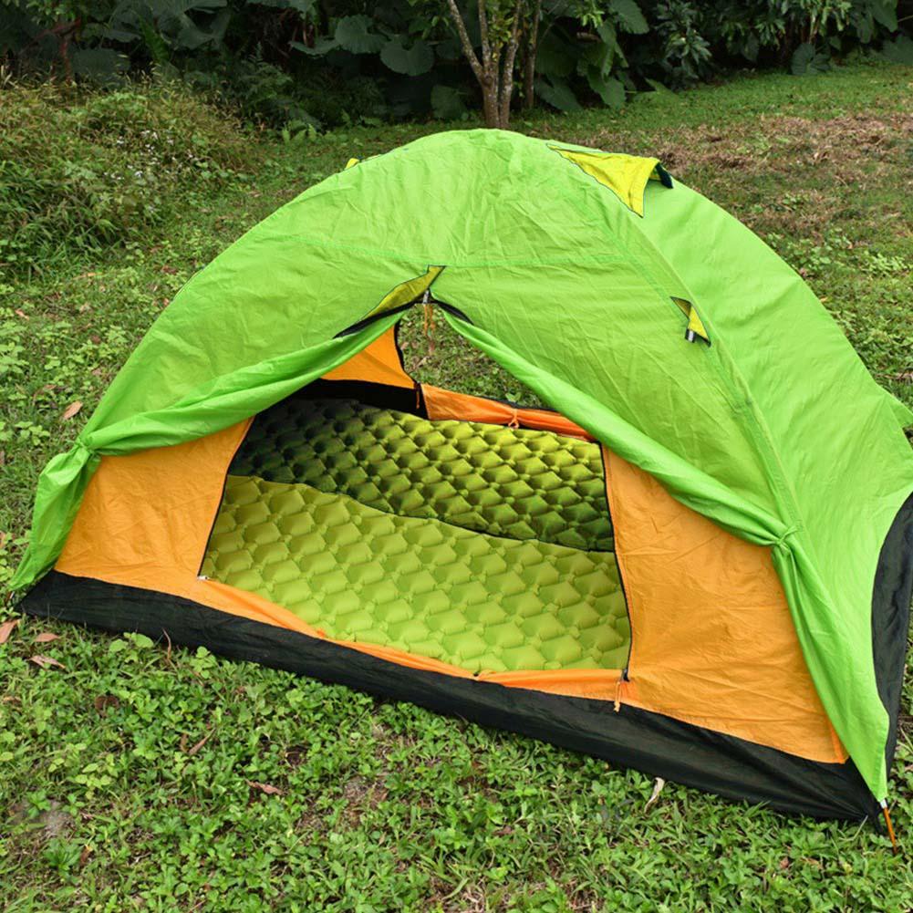 Outdoor-Ultralight-Inflatable-Sleeping-Mat-Camping-Air-Pad-Roll-Bed-Mattress-NEW thumbnail 20