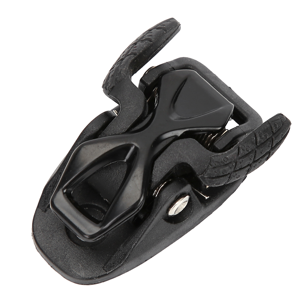 Inline Roller Skate Replacement Spider Buckle Clasp T Shape Fasten Strap