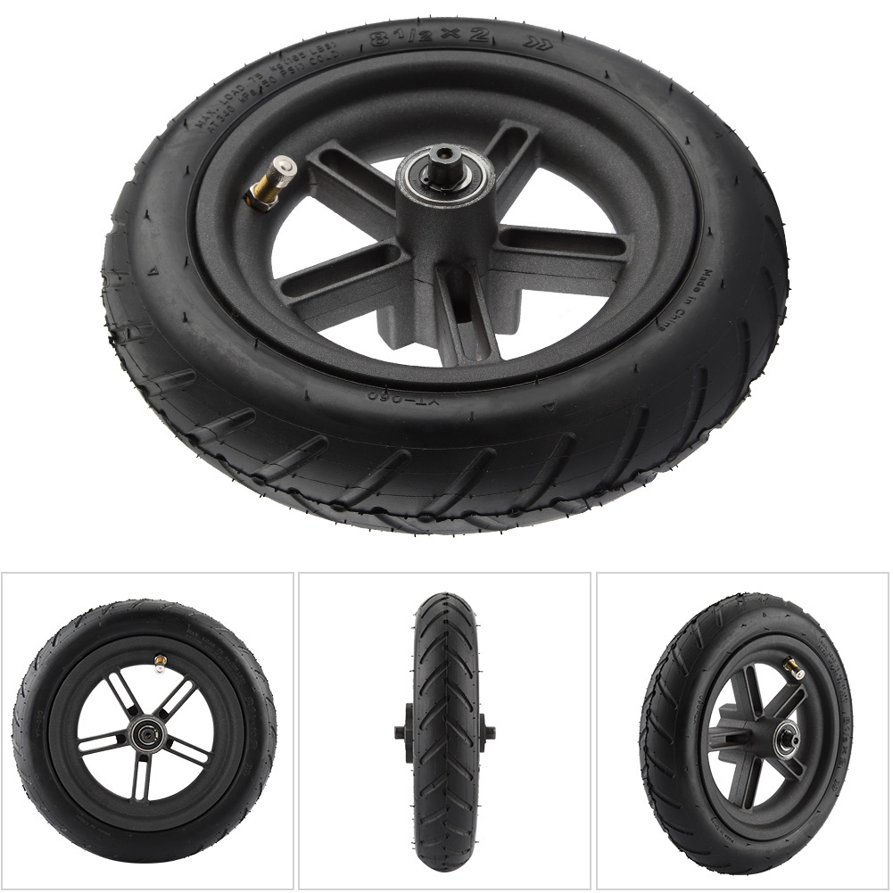 250W-Outer-Wheel-Tire-Tyre-For-Xiaomi-M365-Electric-Scooter-Replacement-Part-SP thumbnail 17