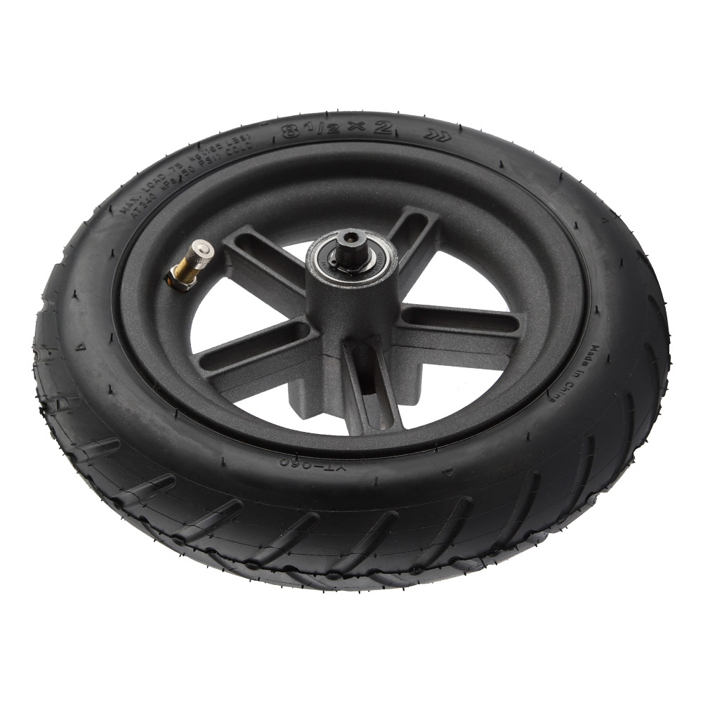 250W-Outer-Wheel-Tire-Tyre-For-Xiaomi-M365-Electric-Scooter-Replacement-Part-SP thumbnail 18