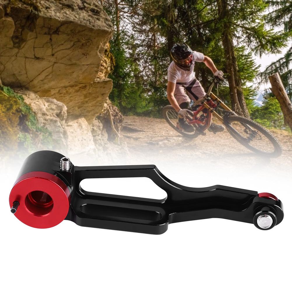 Mountain MTB Bike Bicycle Alloy Front /& Rear V Brake Levers Set Tail Brake JS