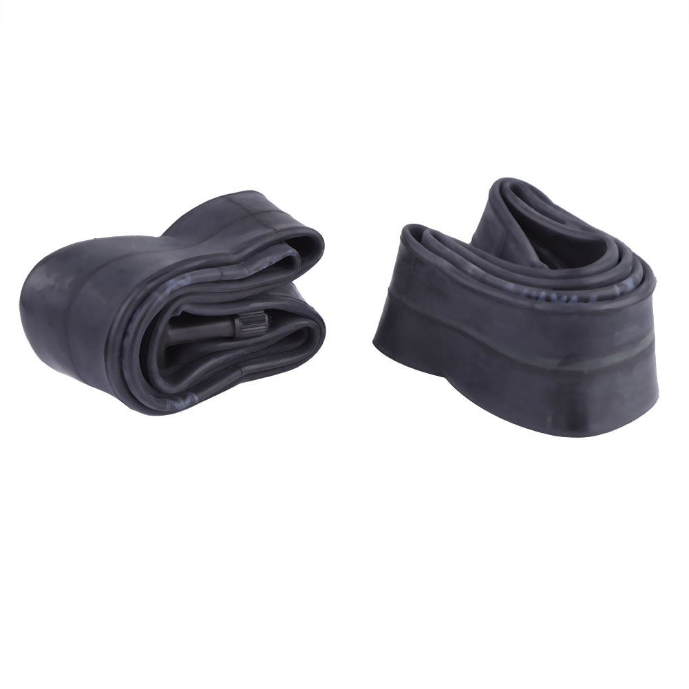 2PCS-Inner-Tube-Tyres-Butyl-Rubber-Interior-Tire-Tubes-for-Bike-Bicycle-Durable thumbnail 15