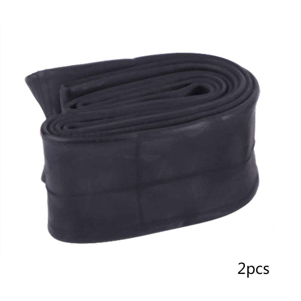 2PCS-Inner-Tube-Tyres-Butyl-Rubber-Interior-Tire-Tubes-for-Bike-Bicycle-Durable thumbnail 22