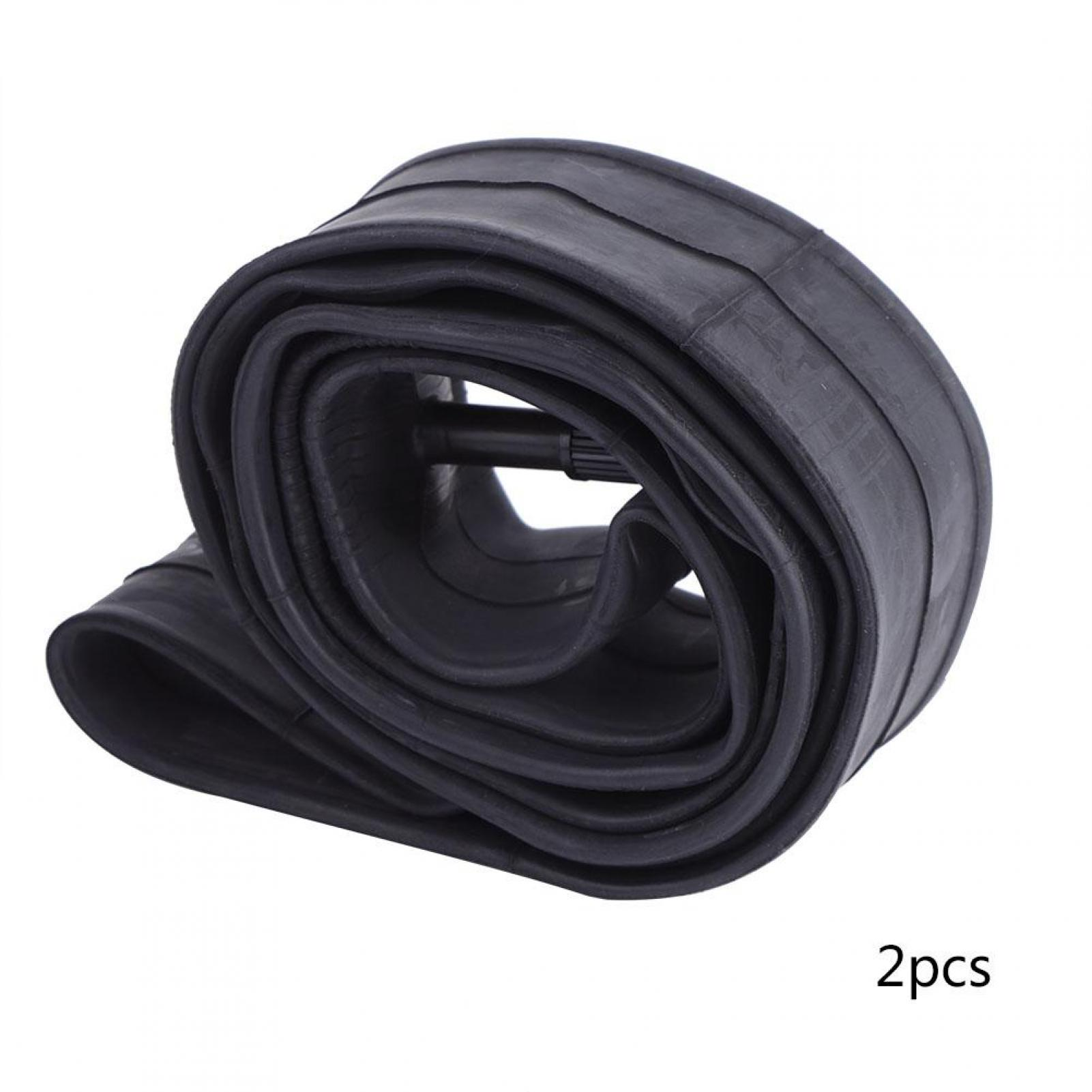 2PCS-Inner-Tube-Tyres-Butyl-Rubber-Interior-Tire-Tubes-for-MTB-Bike-Road-Bicycle thumbnail 25