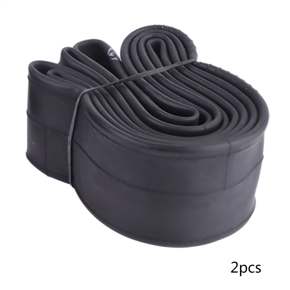 2PCS-Inner-Tube-Tyres-Butyl-Rubber-Interior-Tire-Tubes-for-MTB-Bike-Road-Bicycle thumbnail 28