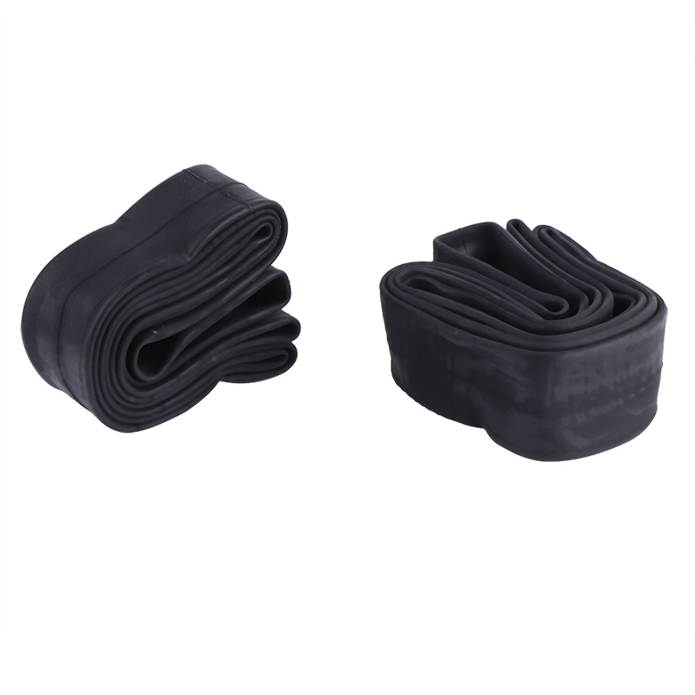 2PCS-Inner-Tube-Tyres-Butyl-Rubber-Interior-Tire-Tubes-for-Bike-Bicycle-Durable thumbnail 30