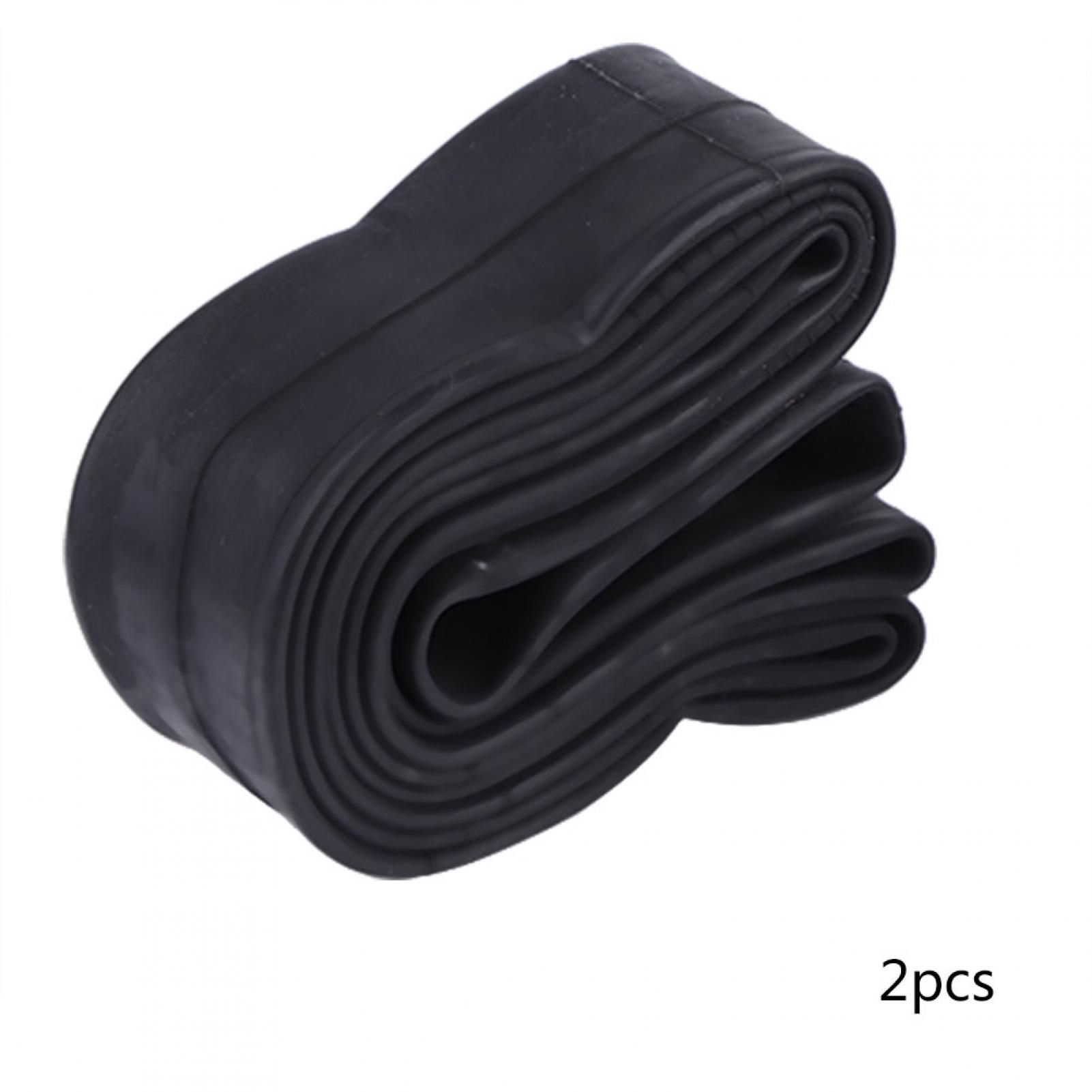 2PCS-Inner-Tube-Tyres-Butyl-Rubber-Interior-Tire-Tubes-for-MTB-Bike-Road-Bicycle thumbnail 31