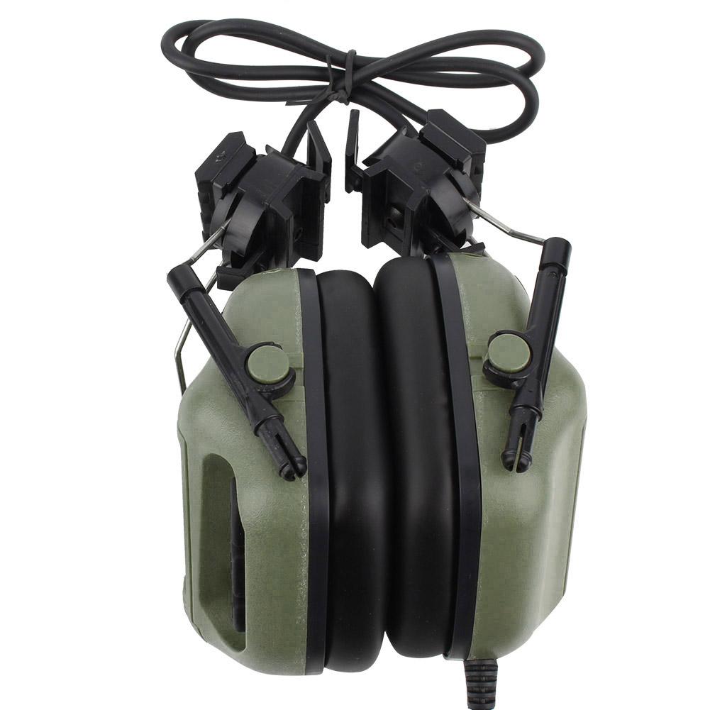 Outdoor-Waterproof-Tactics-Microphone-Earphone-Headset-for-CS-Combats-Hunting thumbnail 17