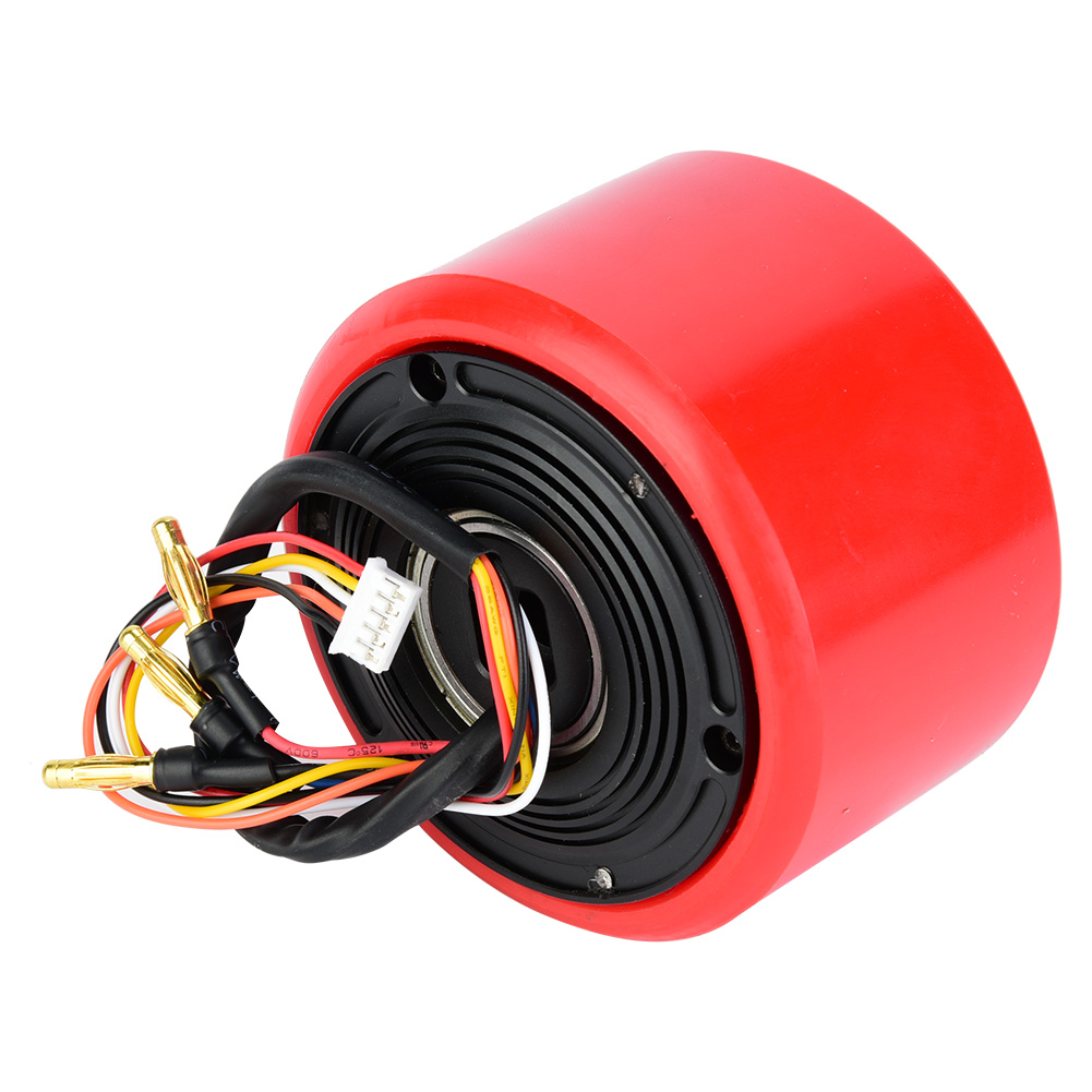 Brushless-Sensorless-6364-200KV-Motor-for-Electric-Balancing-Scooter-Skateboards thumbnail 20