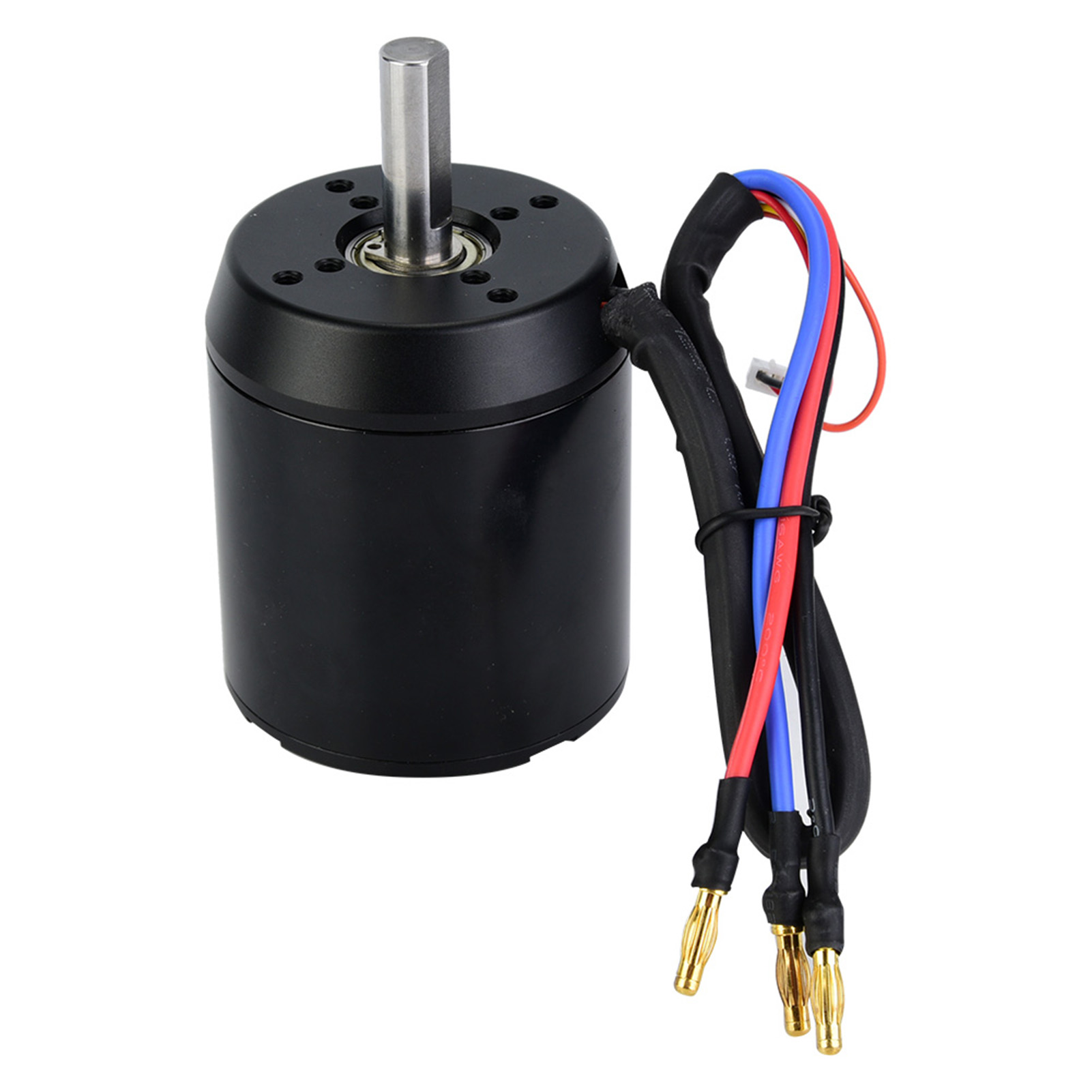 Brushless-Sensorless-6364-200KV-Motor-for-Electric-Balancing-Scooter-Skateboards thumbnail 24