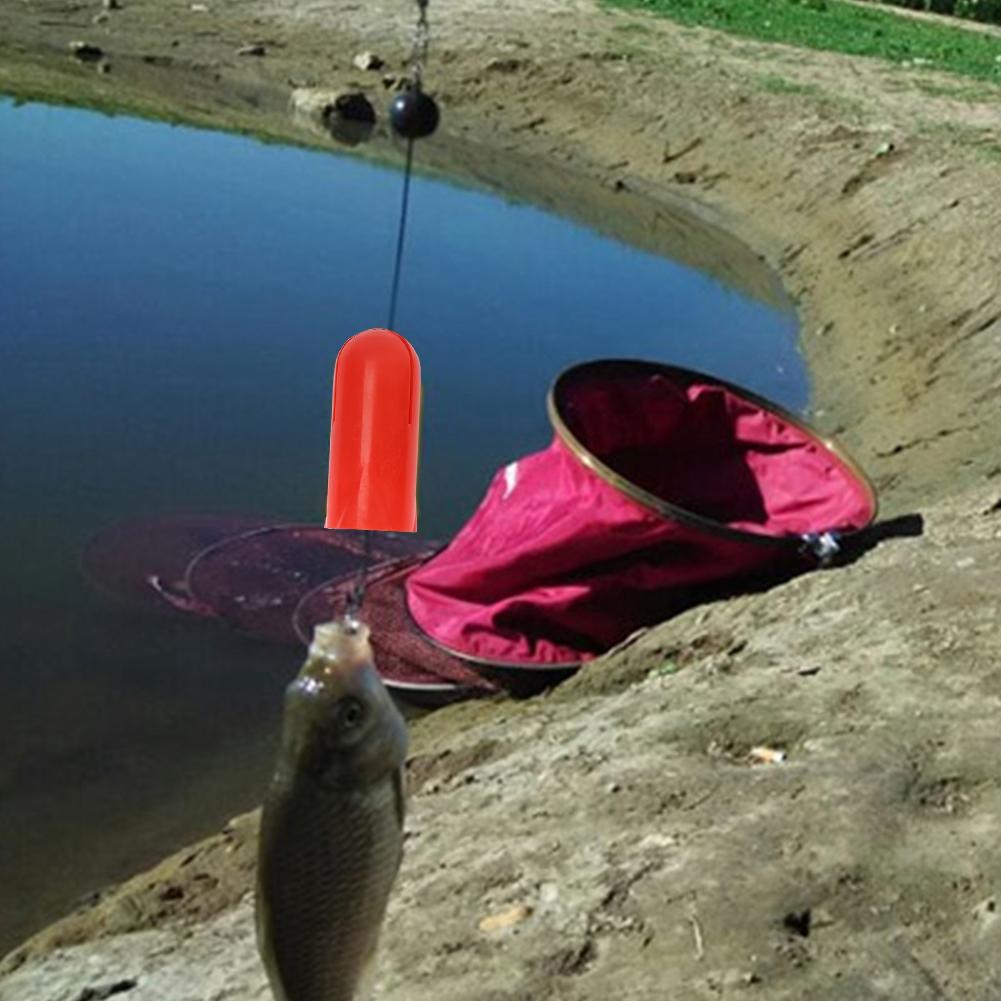 Explosion-Hook-Cage-Fishing-Tackle-Sea-Box-Hook-Anti-hanging-Bottom-Bomb-Hook thumbnail 14