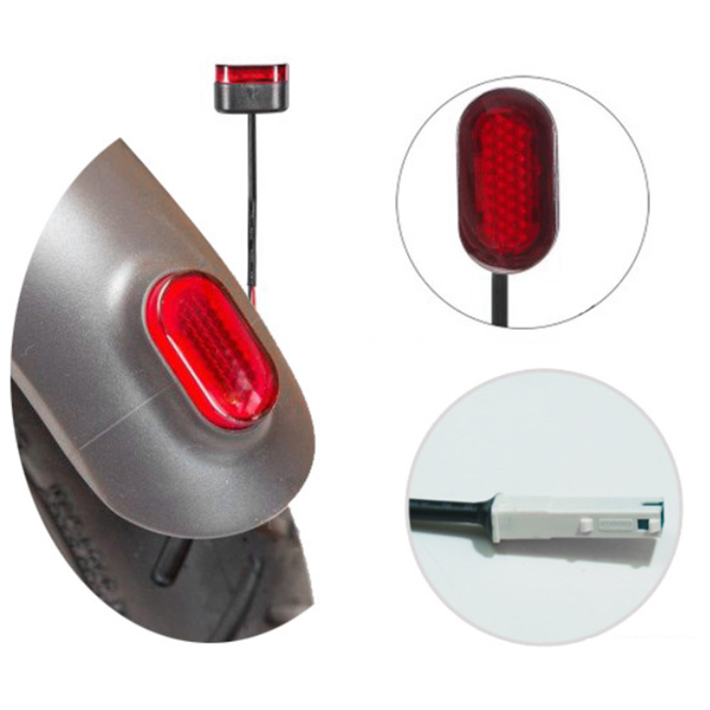 For-Xiaomi-Mijia-M365-Electric-Scooter-Various-Repair-Replacement-Accessories thumbnail 33
