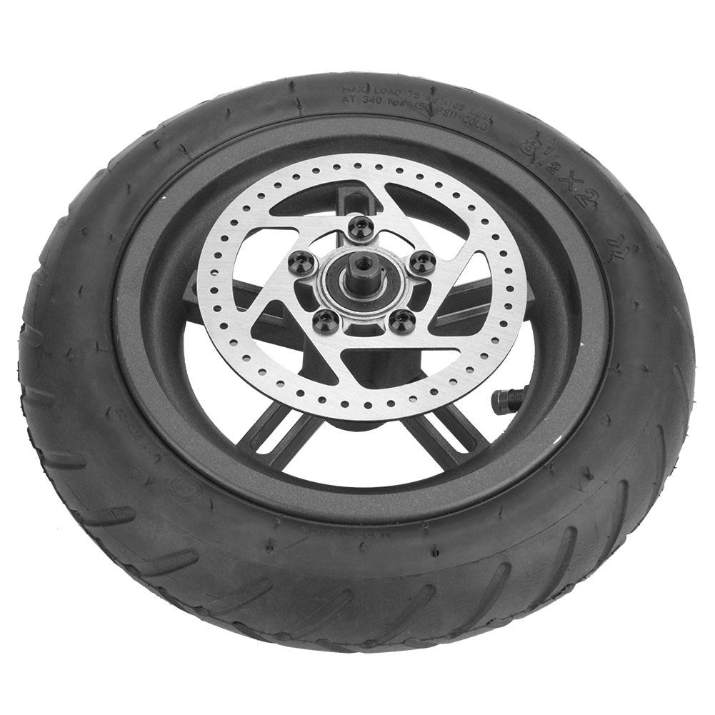 Elektrischer Roller Reifen Hinterrad Für Xiaomi Mijia M365 Elektroroller