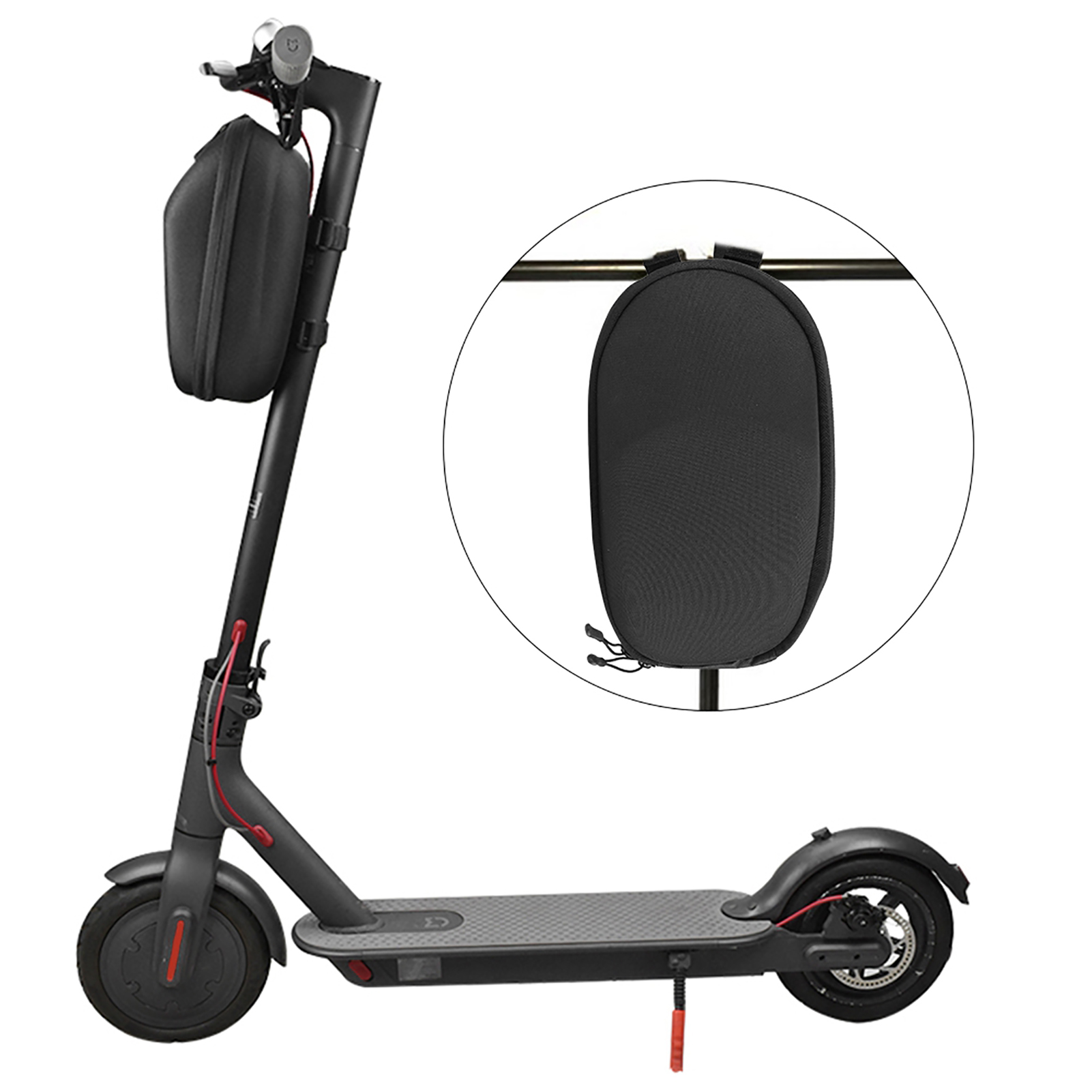 For-Xiaomi-Mijia-M365-Electric-Scooter-Various-Repair-Replacement-Accessories thumbnail 27