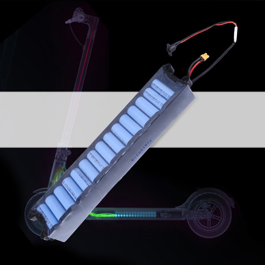 Fast-Charging-Rechargeable-36V-6-6-7-8AH-Lithium-Battery-for-1-1-1-2-E-Scooter thumbnail 17