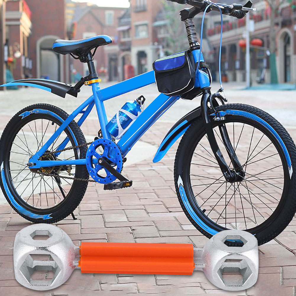 Outdoor-Bicycle-Multifunctional-Wrench-Spanner-Bike-Cycling-Remover-Repair-Tool thumbnail 21